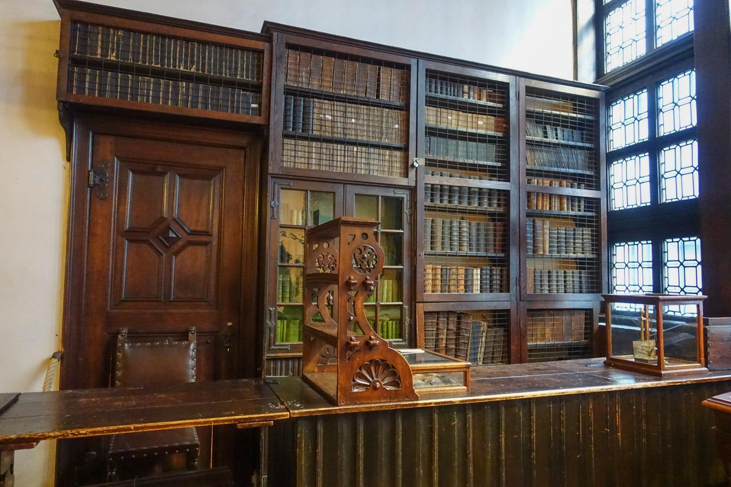 Plantin-Moretusmuseum