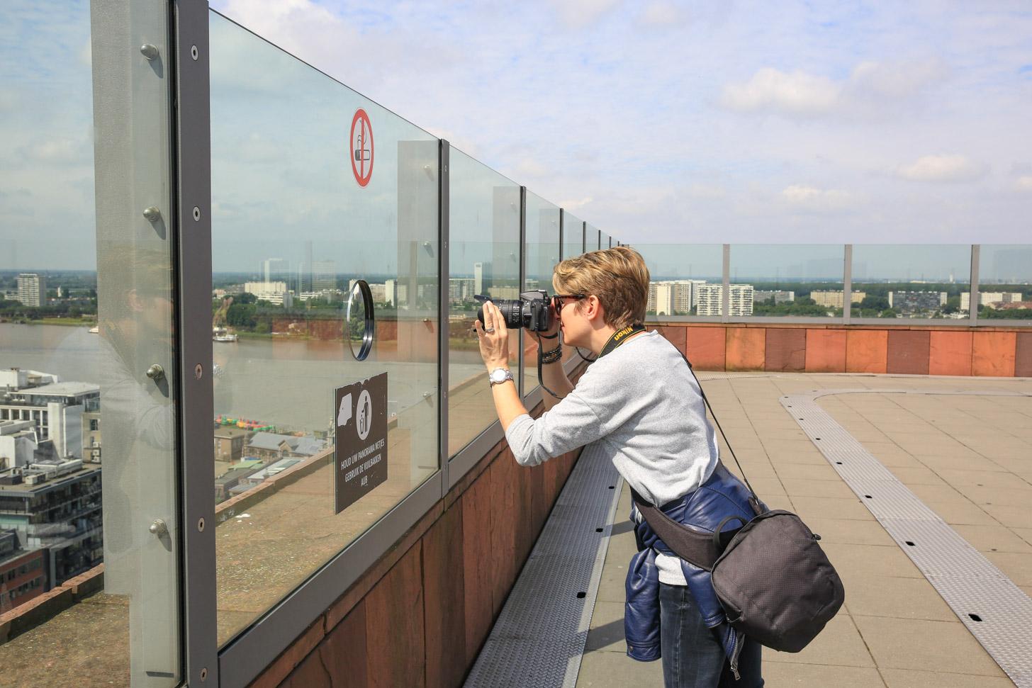 Fotograferen en filmen