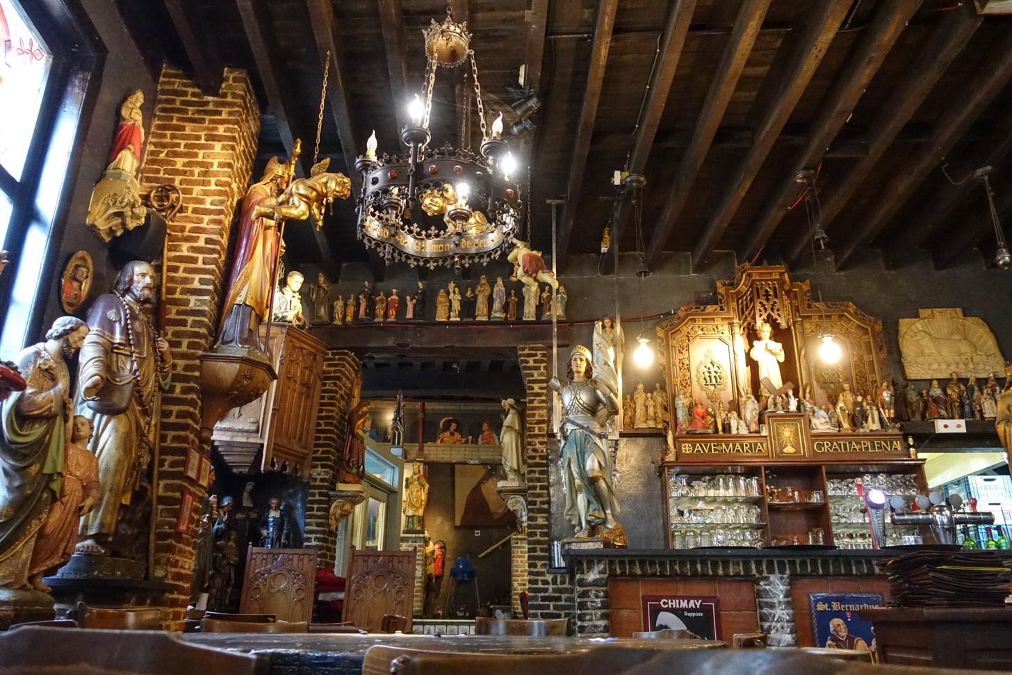 Bar Het Elfde Gebod